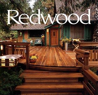 Redwood Deck 1994 Grand Prize Winner National